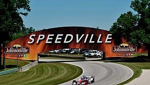 IndyCar Returns to RoadAmerica