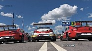 WTCC MAC3 - Citroën wins in Vila Real