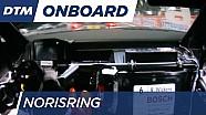 DTM Norisring 2016 - Robert Wickens (Mercedes-AMG C63 DTM) - Re-Live Onboard (Race 2)