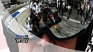 Quick Fit – The Perfect Pitstop With McLaren-Honda | Mobil 1 The Grid