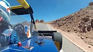 Pikes Peak: Paul Dallenbach