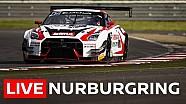 LIVE - Blancpain Sprint - Nurburgring - Prove libere 1