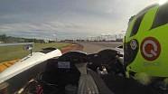 Onboard met Renger van der Zande op Watkins Glen