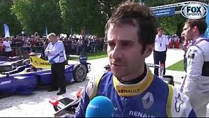 Formula E - 2016 London ePrix - Saturday Race highlights