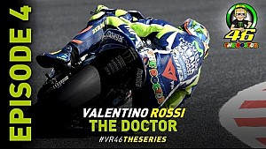 Valentino Rossi: The Doctor Series Episode 4/5: The Doctor