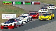 2016 Canadian Tire Motorsport Park Race Broadcast