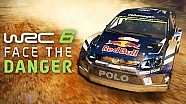 Le trailer officiel de WRC 6