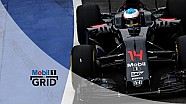 Factory To Track – Manufacturing The McLaren MP4-31 | Mobil 1 The Grid