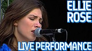 Ellie Rose - Nature Of The Beast, LIVE On The Visa Music Stage At Formula E!
