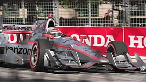 #UpToSpeed: Honda Indy Toronto