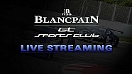 LIVE: Blancpain GT Sports Club - Spa 2016 - Qualifying Race