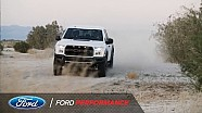 F-150 Raptor: Most Capable Pickup Truck Factory Shock Absorbers | F-150 Raptor | Ford Performance