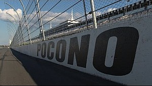 2016 ABC Supply 500 at Pocono Raceway