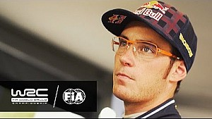 WRC 2016: DRIVER PROFILE  Thierry Neuville