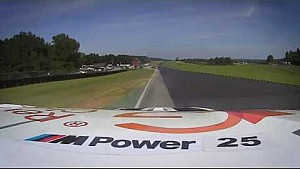 Take A Lap Around VIRginia International Raceway