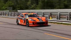 PWC 2016 Driver Promo - Parker Chase GTS 19