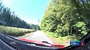 FIA ERC - 46 Barum rally - OBC SS12 Kopecky