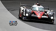 Fine-Tuned – The Art Of Pit-Stops With Toyota Gazoo Racing | Mobil 1 The Grid