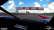 WEC美国站车载单圈——66号福特GT