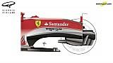 Giorgio Piola - Analisi Tecnica: Mercedes, Red Bull e Ferrari, differenze tra gli chassis