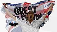 The 300 Club – Jenson Button On 17 Years In F1 | Mobil 1 The Grid