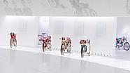 El nuevo Museo de Ducati