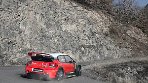 WRC - The 2017 World Rally Car - Power to the WRC