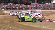 Round The Outside with Tommy Rustad: Loheac RX | FIA World RX