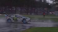 WRX拉脱维亚站福特车队表现回顾