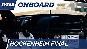 DTM Hockenheim Final 2016 - Marco Wittmann (BMW M4 DTM) - Re-Live Onboard (Race 2)