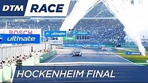 Mortara wins the final race - DTM Hockenheim Final 2016
