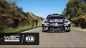 WRC 2016: Sébastien Ogier´s 4th consecutive World Rally Champion title