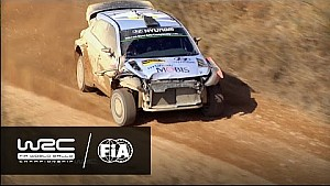 WRC - RallyRACC Catalunya - Rally de España 2016: Best of Action