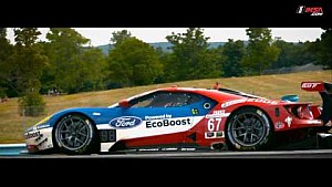 Sights and Sounds: 2016 Sahlen's Six Hours of The Glen