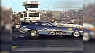 Night at the Museum: Mark Oswald's Candies & Hughes Funny Car