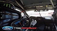 The Pulse of Rallycross | FIA World Rallycross | Ford Performance