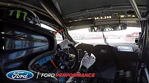 The Pulse of Rallycross | FIA World Rallycross | Ford Performance