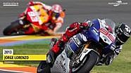 MotoGP Video's