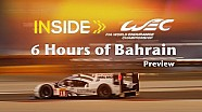 Inside WEC - Prévia das 6 Horas do Bahrein