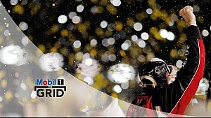 Farewell, Smoke – A Tribute To Tony Stewart | Mobil 1 The Grid