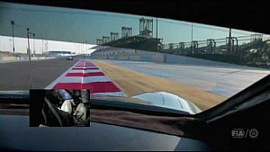 An eye on the pedals #95 - 6 Hours of Bahrain 2016