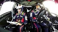 WRC - 2016 Rally Australia - Friday 1/2
