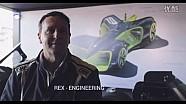 探秘 Roborace无人驾驶赛车 - 第三集