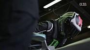 洛伦佐试驾梅赛德斯F1(w05)赛车