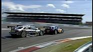 DTM Nürburgring 2009 - Özet Görüntüler