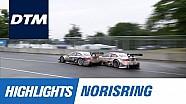 DTM Norisring 2012 - Özet Görüntüler