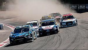 Supercar Final: Argentina RX | FIA World RX