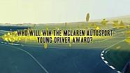 Teaser de los Premios Autosport 2016