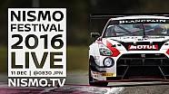 Live: Nismo Festival 2016