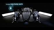 La nouvelle ORECA 07 LMP2 en vidéo